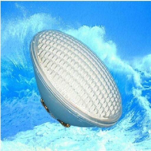 Bombilla led foco piscina 18w par56 càlida luz blanca o càlida par56  transformador b6df0a