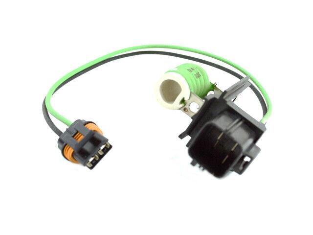 engine cooling fan motor wiring harness-vin: 1 mopar fits 11-12 jeep  wrangler for sale online | ebay