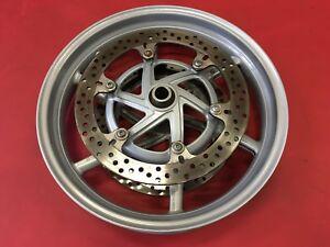 D13 Ducati Multistrada 1000 DS  Vorderrad Felge Felgen  3,5X17 mit Bremsscheiben
