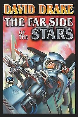 The Far Side of the Stars (Lt. Leary) by Drake, David