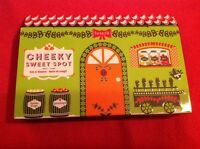 Benefit Cheeky Sweet Spot Box O' Blushes Includes Bella Bamba