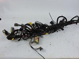 [SCHEMATICS_48ZD]  2003-2004 JEEP WRANGLER TJ BODY TUB WIRING HARNESS w/ SUB & DUAL TOP  56047164AE   eBay   2004 Jeep Wrangler Wiring Harness      eBay
