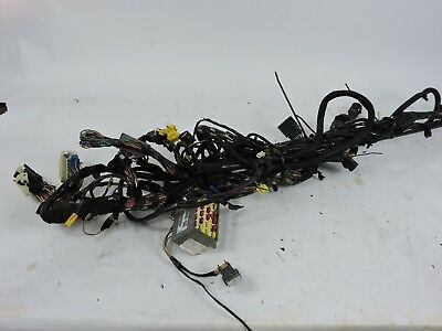 [SCHEMATICS_4HG]  2003-2004 JEEP WRANGLER TJ BODY TUB WIRING HARNESS w/ SUB & DUAL TOP  56047164AE | eBay | 2004 Tj Wiring Harness |  | eBay