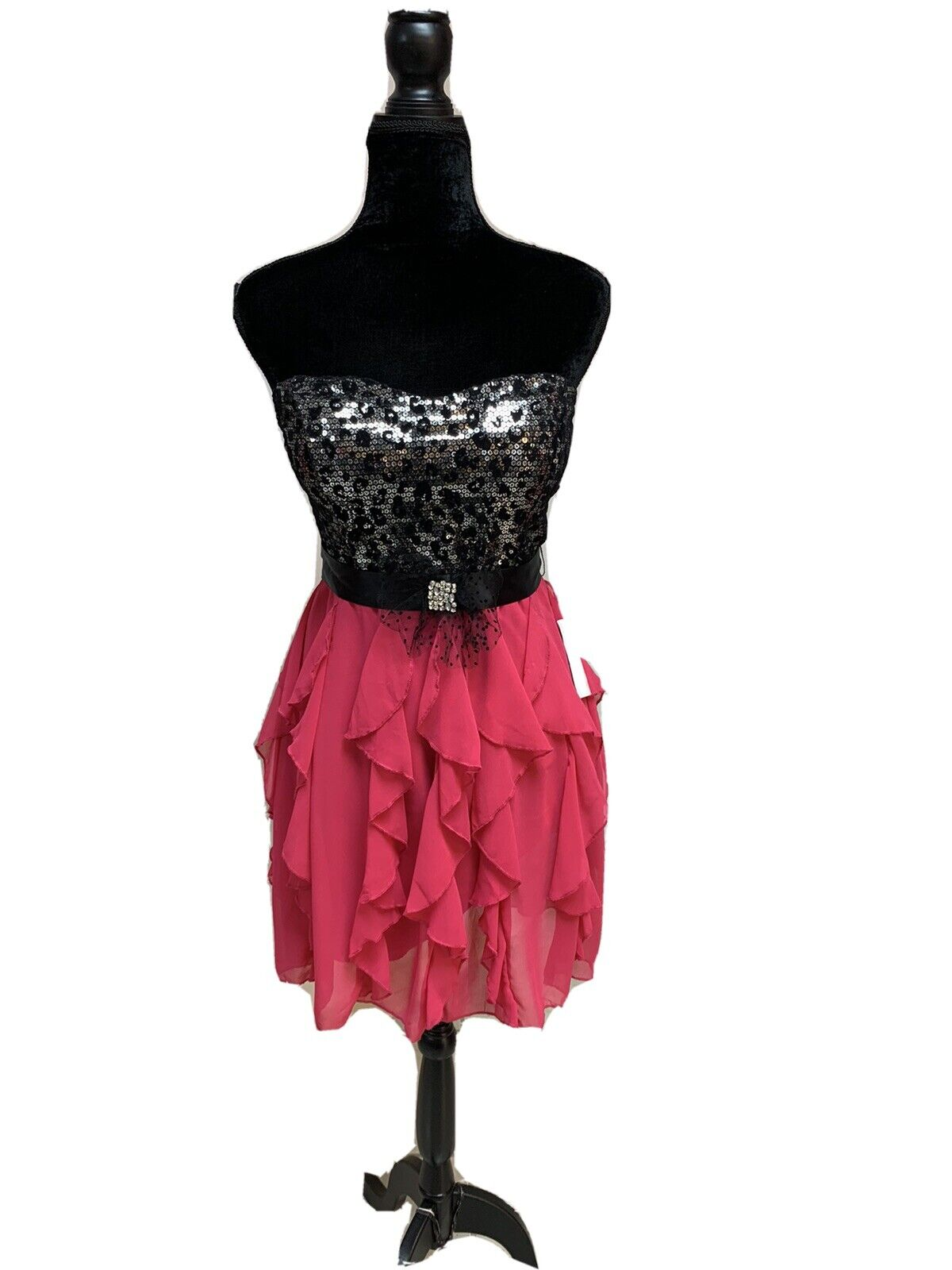 Size 15 Prom Party Homecoming Dance Formal Cocktail Dress NWT