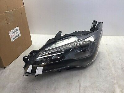 Toyota Camry Hybrid 2015-2017 Driver Side Head Lamp Assembly