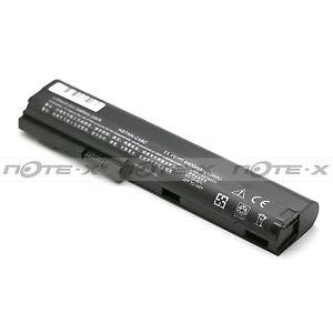 Qk644aa / Sx06xl Batterie Pour Hp Elitebook 2560p / Elitebook 2570p Uuz8c9ul-08002956-197805535