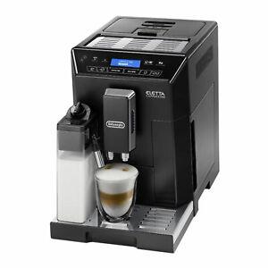 DeLonghi ECAM 44.660.B Eletta Kaffeevollautomat Cappuccino Kaffeemaschine