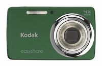 DEFECTIVE KODAK EASYSHARE M532 DIGITAL CAMERA