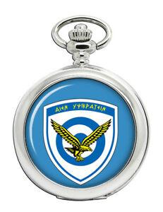 Hellenic-Air-Force-Greece-Pocket-Watch