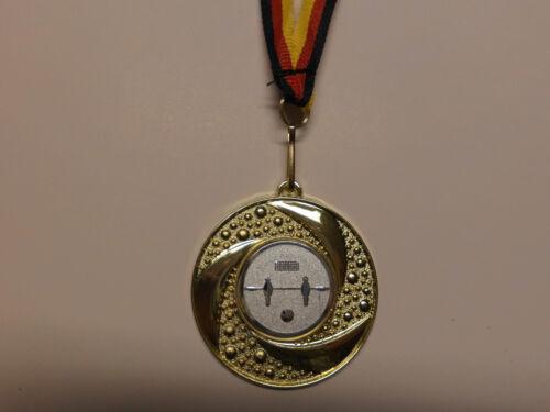 Kicker Fußball Pokal Kids 10 x Medaillen mit Band&Emblem Turnier Pokale (e219)