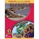 Macmillan Children's Readers: Real Monsters / The Princess and the Dragon: Level 3 by Paul Shipton (Paperback, 2007)