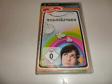 PlayStation Portable PSP  Echochrome [Essentials]