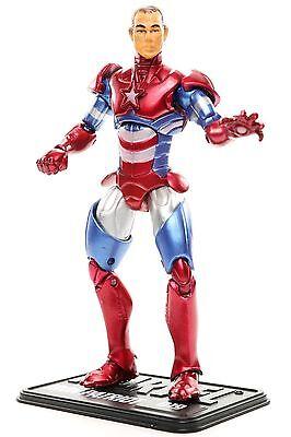 Marvel Universe Variant IRON PATRIOT Unmasked Norman Osborn #019 Action Figure