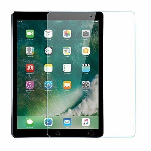 "Apple iPad Pro 10.5/"" Tempered Glass Film Screen Protector Clear Premium 2017"