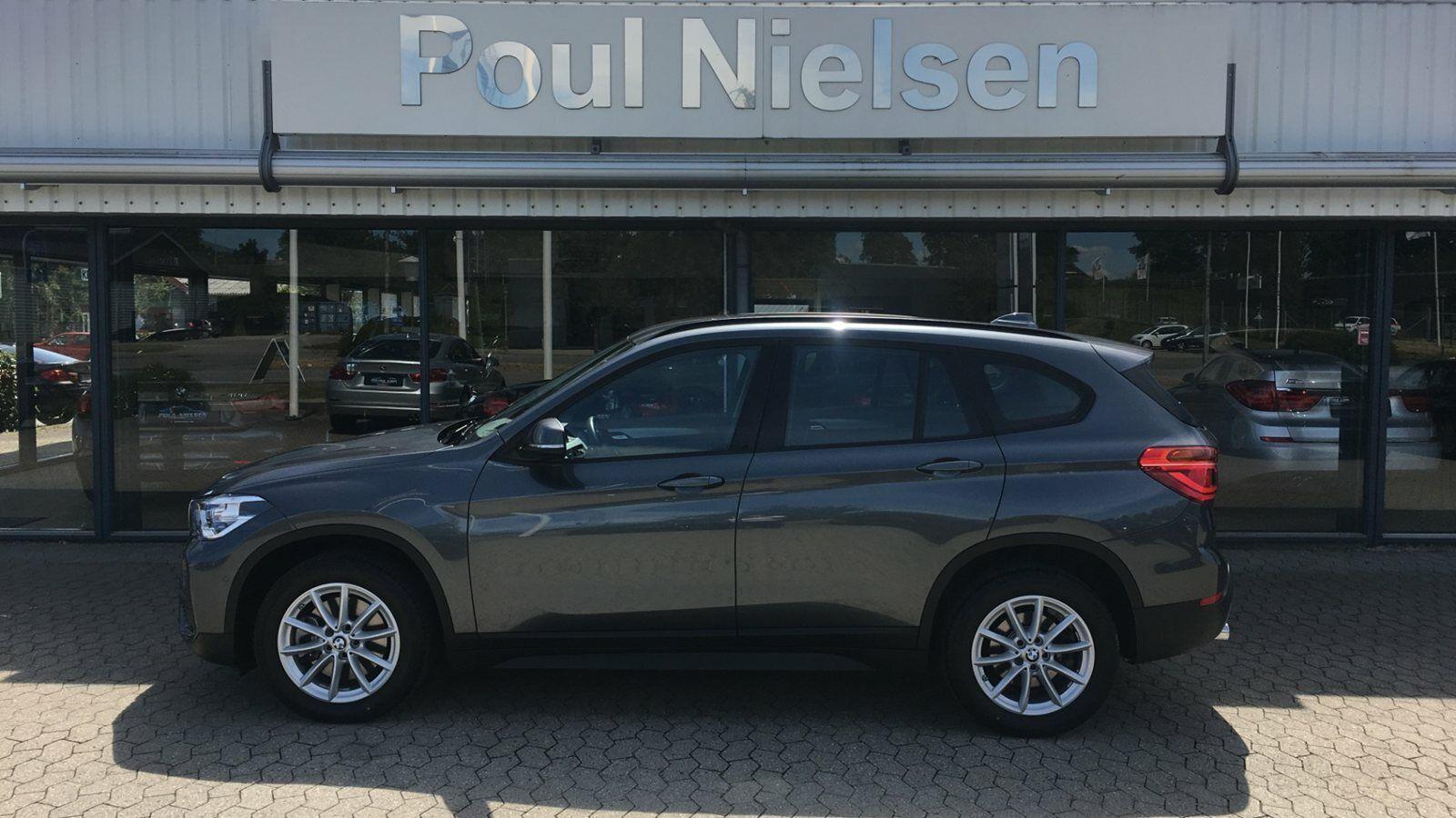 BMW X1 2,0 sDrive20d aut. 5d