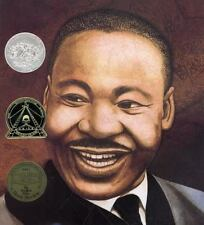 Martin's Big Words : The Life of Dr. Martin Luther King, Jr by Doreen Rappaport (2011, Paperback, Revised)