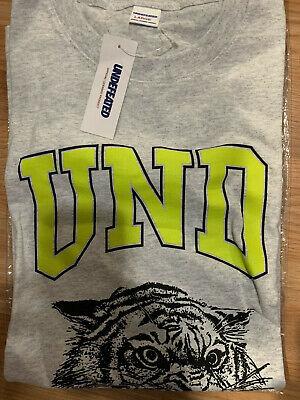 Men/'s Undefeated Hip-hop A Bathing Ape T-shirt Camo Bape Giant Logo tee 3color