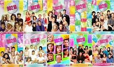 Beverly Hills 90210 TV Series 1-10 DVD Collection 69 Discs Box Set Season New