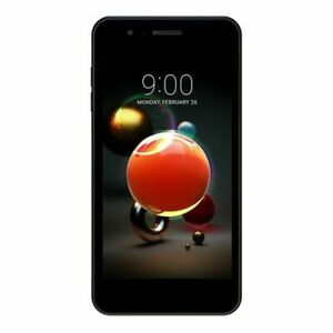 Brand-New-LG-K9-LM-X210JM-Black-16GB-2GB-4G-8MP-5-034-TELSTRA-Unlocked-AU-STOCK