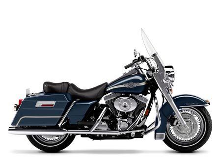 2003 ANNIV SADDLE BAG STRIPE KIT Harley Davidson