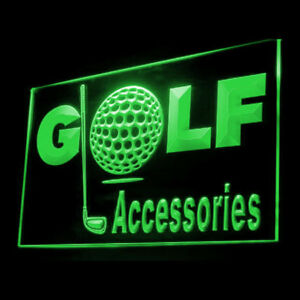 200016 Open Golf Accessories Leaderboard Hole Golfer
