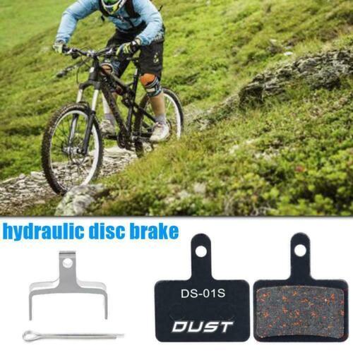 Mountain Bike Cycling Metal Disc Brake Pad W1S9
