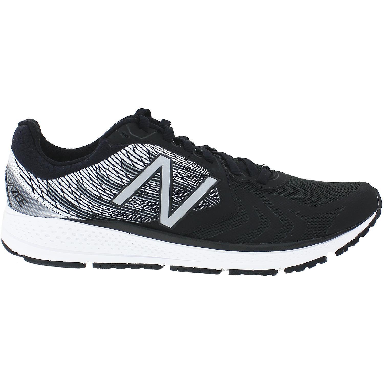 New Balance Para hombre vazee ritmo V2, Calzado para Correr Zapato Negro/Blanco D Ancho De Zapato Correr 369988