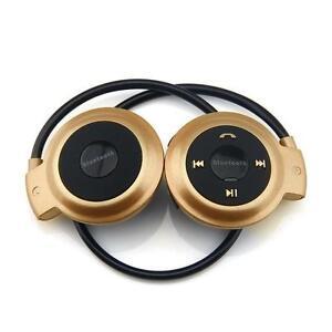 Sport-Wireless-Bluetooth-3-0-Headset-Headphone-Earphone-Stereo-Mini-503-Gold-GAC