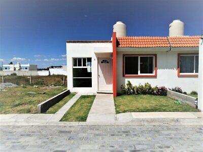 Venta de casa en San Cosme Xaloztoc Tlaxcala