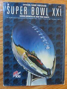 Phil Simms Super Bowl Xxi