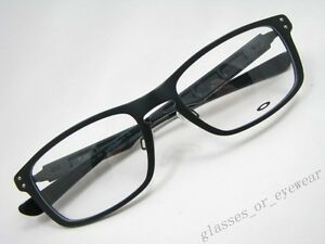 oakley a frame glass  image is loading eyeglass frames oakley plank ox3090 22 193 matte
