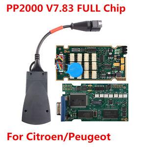 New-PP2000-7-83-Full-Chip-For-Citroen-Peugeot-Diagnostic-Tool-OBDII-OBD2-Scanner