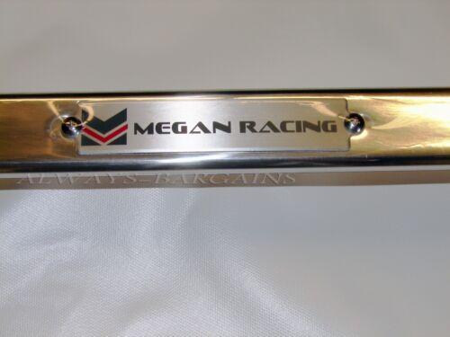 Megan Racing Front Upper Strut Tower Bar Race Spec Fits Subaru Legacy 10-14 New