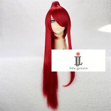 Gurren Lagann Yoko Littner Party Wig Cosplay Wigs Hot Sale New Hairpiece
