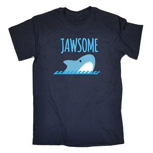Funny-Novelty-T-Shirt-Mens-tee-TShirt-Jawsome