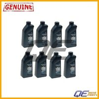 8-quarts Genuine Bmw Synthetic Motor Oil 5w 30 / 5w30 / 5w-30; Free Shipping