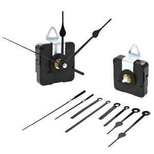 vidaXL-Quartz-Clock-Movement-with-Pointers-Mechanism-Motor-Fitting-Repair