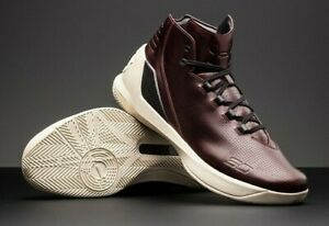 the best attitude 7abc9 16ae2 Image is loading Under-Armour-Men-039-s-UA-Curry-3-