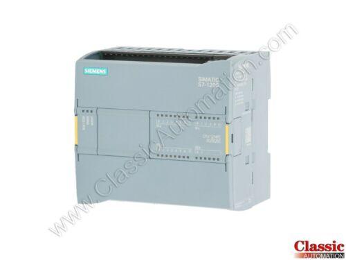 Siemens6ES7214-1AF40-0XB0CPU 1214 FC Compact CPU Module Refurbished