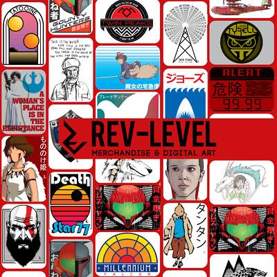 Rev Level