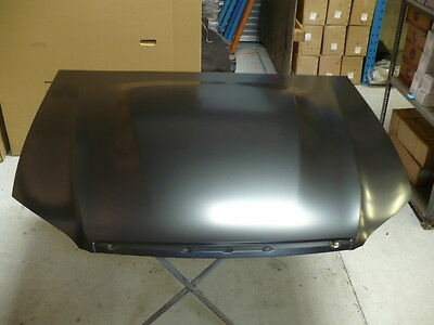 Ford FG Bonnet with Hump XR8 GT