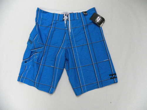 Billabong Men Sz 32 Boardshorts PX:3 Performance Stretch