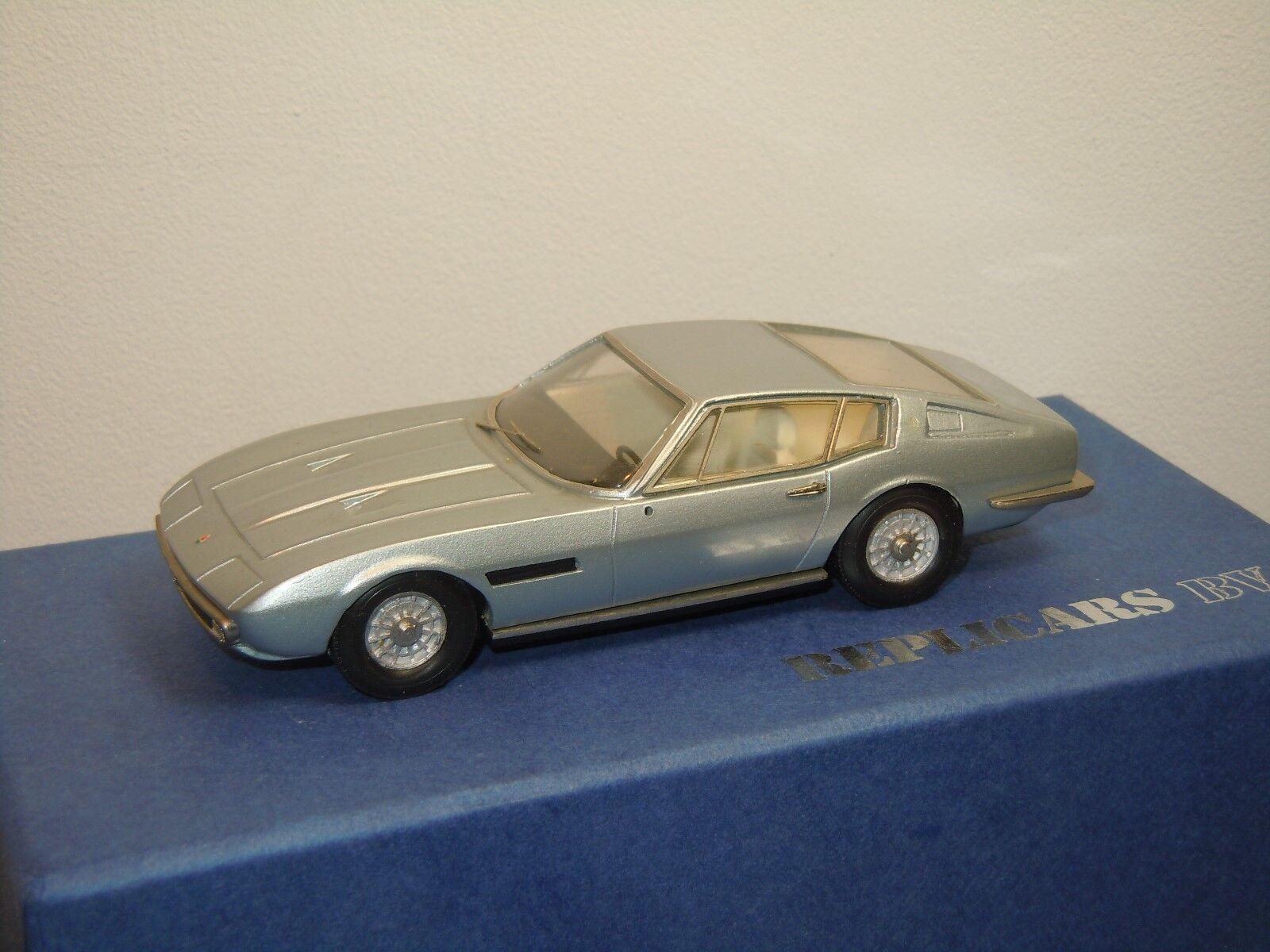 Maserati Ghibli Coupe - SMTS Replicars 1 43 in Box 35379