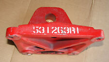 531263r1 Front Lower Bolster For Ih 886 1086 966 1566 1466 1066 1586 Check Sn