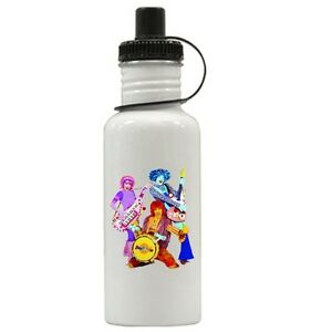 Personalized Doodlebops Water Bottle Gift Add Name