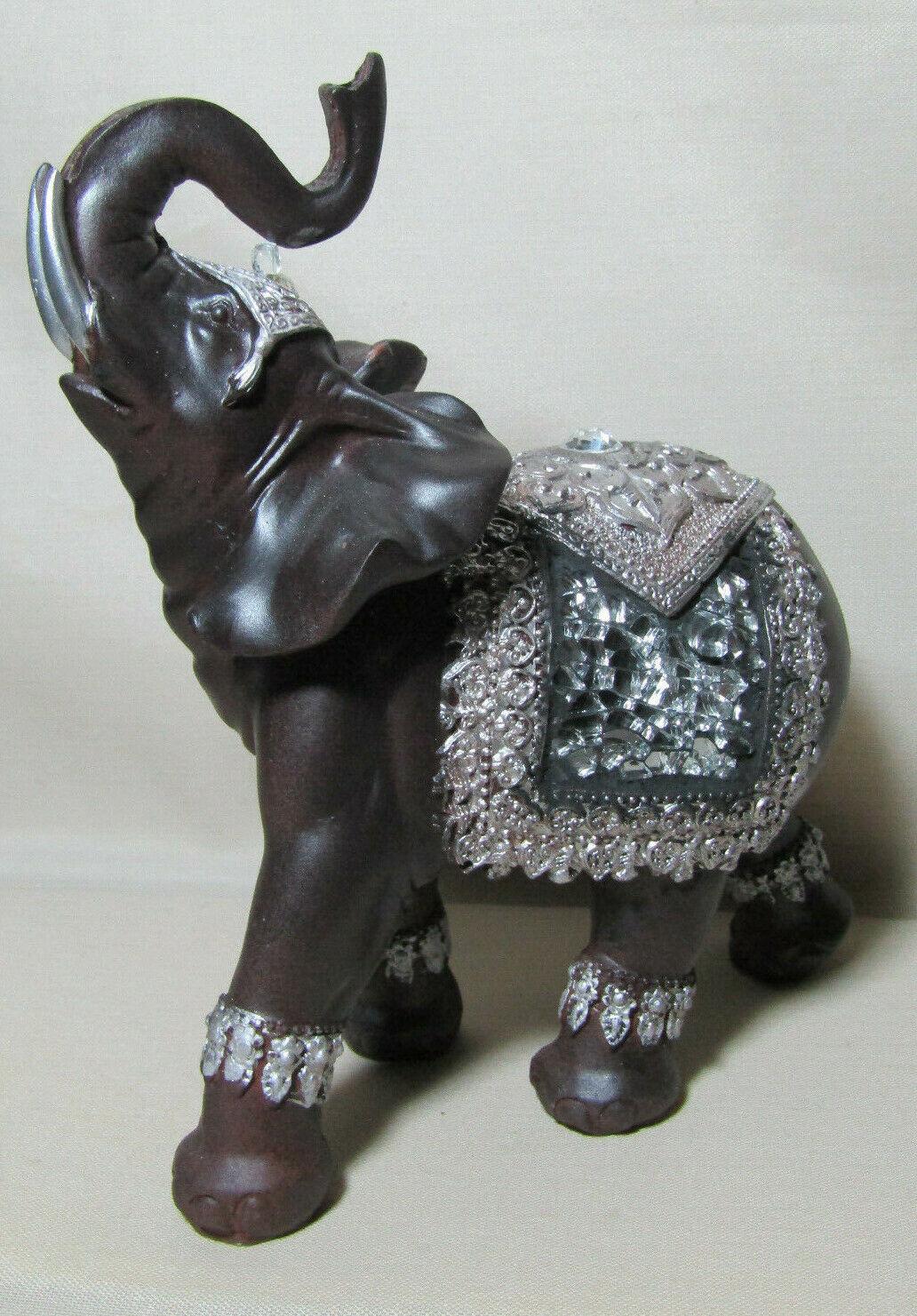 Türgriff  Elefant ausserordenlich Indischer Möbelgriff