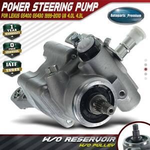 Power Steering Reservoir OEM updated 1998-2010 Mercedes