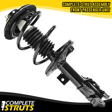 Front Right Complete Strut Assembly Single for 2004-2008 Nissan Maxima