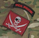 Mosul DAESH WHACKER GREEN BERETS SAS JTF2 νeΙ©®⚙�� SSI: Calico Jack + SP OPS Tab