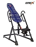 Fitness Inversion Table ABS Backrest Back Stress Release Gravity Pain Relief